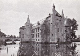 Slot Van Laarne, Château Féodal De Laarne (pk36320) - Laarne
