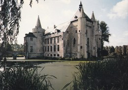 Slot Van Laarne, Château Féodal De Laarne (pk36321) - Laarne