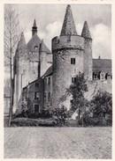 Feodaal Kasteel Van Laarne, Château Féodal De Laarne (pk36327) - Laarne