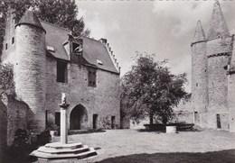 Slot Van Laarne, Château Féodal De Laarne (pk36331) - Laarne