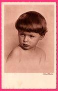 Aus Der Mappe - Lotte Herrilich - Kinderköpfe - Portrait De Petit Garçon - WALDEMAR HELDT - Herrlich, Lotte
