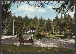 79683/ PORDENONE, Giardini Pubblici - Pordenone