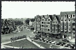KNOKKE - Place Albert Et Avn. Elisabeth - Non Circulé - Not Circulated - Nicht Gelaufen. - Knokke