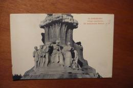 10231 BARCELONA - GRUPPO ESCULTORICO DEL MONUMENTO ROBERT - Barcelona