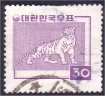550 Korea Tigre Tigger Tiger (K-KOS-64)