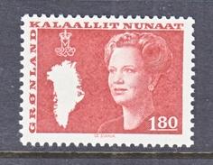 GREENLAND  125   ** - Greenland