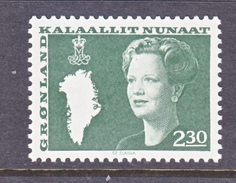 GREENLAND  126   ** - Greenland