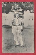 Sri Lanka (Ceylon ) - Kandyan Chief ( See Always Reverse ) - Sri Lanka (Ceylon)