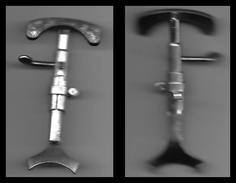 ANTICO TIRA CORDE ? Per Strumento Musicale - Musical Instruments