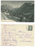 Suisse // Schweiz // Switzerland // Vaud  // Gryon Et Les Diablerets - VD Vaud