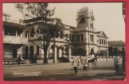 Singapour / Singapore - Central Police Station -1927  ( See Always Reverse / Voir Verso ) - Singapour