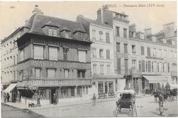 LISIEUX: PHARMACIE BIDET - Lisieux