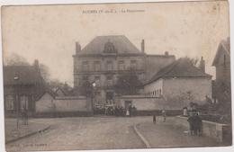 62 Auchel Le Pensionnat - Autres Communes