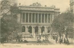 13 - MARSEILLE - Le Palais De La Bourse - Monumenti