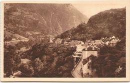 Vue De Saint-Sauveur-les-Bains