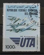 Komoren 771 USED  Siehe Beschreibung