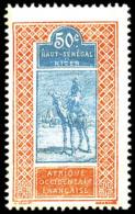 N°40a, 50 C. Orange Et Bleu, Sans Surcharge, TB