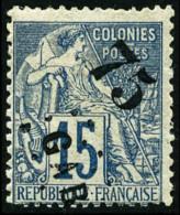 N°5, 75 Sur 15 C. Bleu, TB