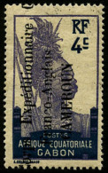 N°40, 4 C. Violet Et Bleu, TB