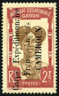 N°38/52 (sauf 42A), Corps Expéditionnaire, Les 15 Valeurs, TB (photo Du N°52)