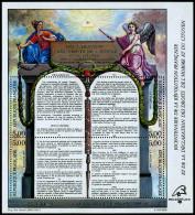 N°11, Philexfrance 1989, Légende Quasi Absente, Superbe