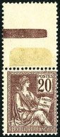 N°113, 20 C. Brun-lilas, Avec Interpanneau, Superbe