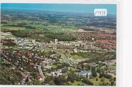 CPM GF - 17978-Allemagne - Bielefeld - Luftbild -Envoi Gratuit - Bielefeld