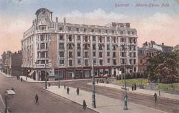 BUCURESTI - Athenée-Palace Hotel - Couleur - Roumanie