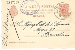 E.POSTAL VALENCIA