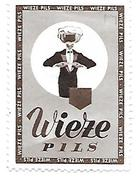 Sluitzegel -Wieze Pils - Belgien