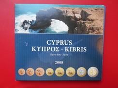 CHYPRE FDC 2008 - Chipre