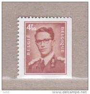 1972 Nr 1659c** Postfris Zonder Scharnier,zegel Uit Postzegelboekje.