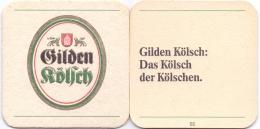 #D143-129 Viltje Bergische Löwen-Brauerei (Gilden) - Sous-bocks