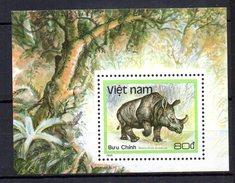 Hb-42 Vietnam - Rinocerontes