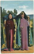 Sarten Typen Aus Dem Zentral Asiatischen Gebiete Russlands - Ouzbékistan