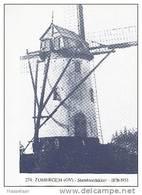 Zomergem - Standaardakker - 1878-1953 - Zomergem