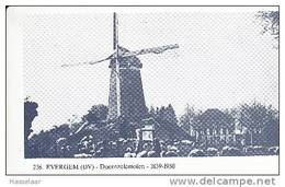 Evergem - Doornzelemolen - 1839-1950