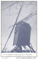 Evergem - Kuitenbergmolen - 1591-1948