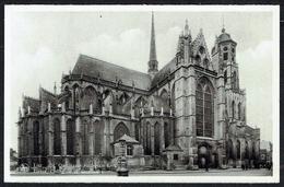 LIER / LIERRE - St Gummarus Kollegiale Kerk - Collégiale - Circulé Ss Envelo - Circulated U. Cover - Gelaufen U. Umschl. - Lier