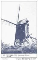 Ertvelde - Antwerpse Heirweg - 1741-1949