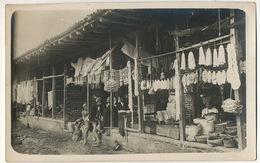 Teheran Real Photo Market - Iran