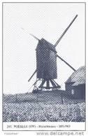 Poesele - Poeselmolen - 1811-1963 - Nevele