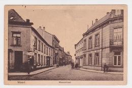 WEERT.  Maasstraat - Weert