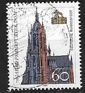 BRD  1989  Mi 1434  750 Jahre Erfurter Dam