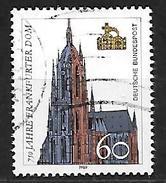 BRD  1989  Mi 1434  750 Jahre Erfurter Dom