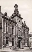 St Gillis (Dendermonde) Gemeentehuis (pk36341) - Sint-Gillis-Waas