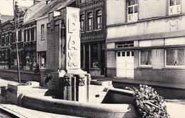 St Gillis (Dendermonde) Heldenmonument (pk36355) - Sint-Gillis-Waas