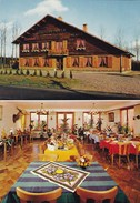 Berlare, Café Restaurant, Grindelwald, Donkoever 26 (pk36358) - Berlare