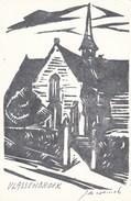 Scheldekerkje, Vlassenbroek,  (pk36362) - Kruibeke