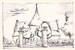 Scheldekerkje, Vlassenbroek,  (pk36366) - Kruibeke